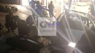 ΣΥΡΙΖΑ: Τα ηχητικά ντοκουμέντα του Περάματος εκθέτουν την ΕΛ.ΑΣ. - «Είπαν ψέματα»