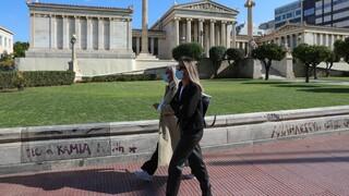 Θωμαΐδης στο CNN Greece: Έκρηξη κρουσμάτων στις αρχές Νοεμβρίου, 82% αύξηση στα λύματα