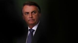 Κορωνοϊός: «Ναι» από εξεταστική επιτροπή της Γερουσίας σε παραπομπή Μπολσονάρου για εννέα εγκλήματα