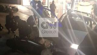 Πέραμα: Ελεύθεροι οι επτά αστυνομικοί μετά τις απολογίες τους - Ελεύθεροι και οι δύο Ρομά