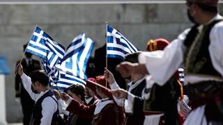28η Οκτωβρίου: Κυκλοφοριακές ρυθμίσεις σε Αθήνα - Πειραιά για τις μαθητικές παρελάσεις