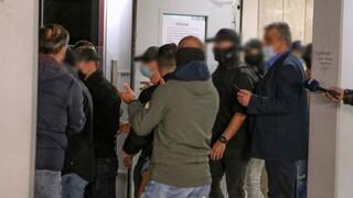 Πέραμα: Τι είπαν στην «μαραθώνια» απολογία τους οι επτά αστυνομικοί -Δηλώσεις Κούγια για τον 14χρονο