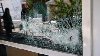 Επιθέσεις σε υποκαταστήματα τραπεζών σε Αμπελόκηπους και Χαλάνδρι