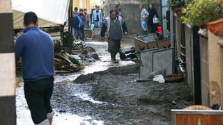 Αρναούτογλου: Επίσημα μεσογειακός κυκλώνας στην Ιταλία - Πώς θα κινηθεί