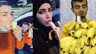 Η Τουρκία απελαύνει Σύρους πρόσφυγες που τρώνε… μπανάνα