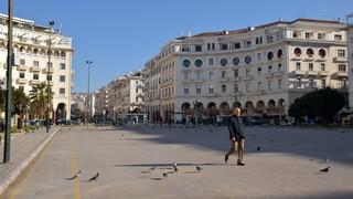 Καπραβέλος για Θεσσαλονίκη: Αρχίζει ο εφιάλτης του περασμένου Νοεμβρίου